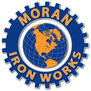 Moran Iron Works Logo